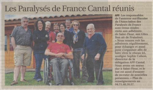 article LA MONTAGNE Le 28 JUIN 2013 001.jpg